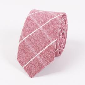 Corbata Tartán