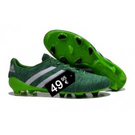 Zapatillas AD Samba Primeknit FG Verde