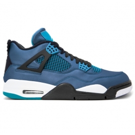Zapatillas NK Air Jordan 4 Retro 30TH Teal