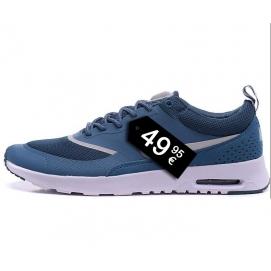 Zapatillas NK Air max Thea Azul