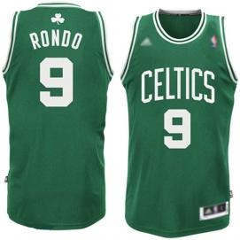 Camiseta AD Boston Celtics Rondo 2ª Equipación