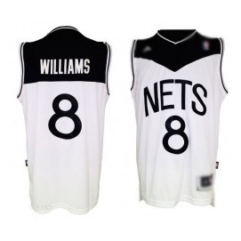 Camiseta AD Brooklyn Nets 1ª Equipación