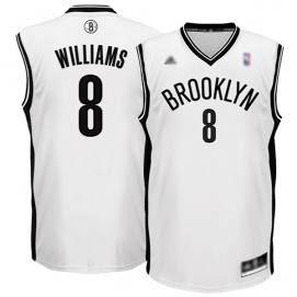 Camiseta AD Brooklyn Nets Williams 1ª Equipación