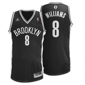 Camiseta AD Brooklyn Nets Williams 2ª Equipación