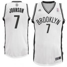 Camiseta AD Brooklyn Nets Johnson 1ª Equipación