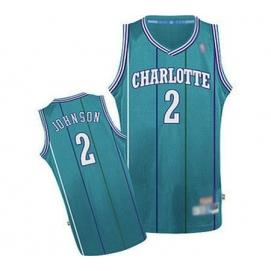 Camiseta Charlotte Hornets