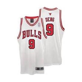 Camiseta AD Chicago Bulls 1ª Equipación