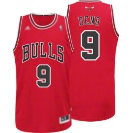 Camiseta AD Chicago Bulls Deng 2ª Equipación