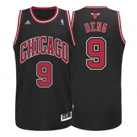 Camiseta AD Chicago Bulls Deng 3ª Equipación