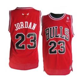 Camiseta Chicago Bulls Jordan 2ª Equipación