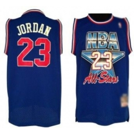 Camiseta NBA All-Stars Conferencia Este 1996 Jordan