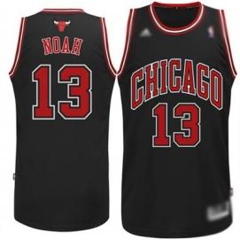 Camiseta AD Chicago Bulls Noah 3ª Equipación