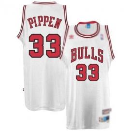Camiseta Chicago Bulls Pippen 1ª Equipación