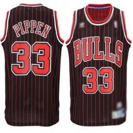 Camiseta AD Chicago Bulls Pippen Hardwood Classic