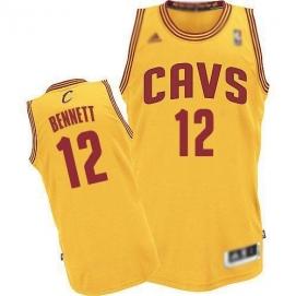 Camiseta Cleveland Cavaliers Bennett 3ª Equipación