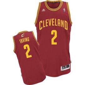 Camiseta Cleveland Cavaliers Irving 2ª Equipación