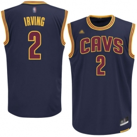 Camiseta Cleveland Cavaliers Irving 3ª Equipación