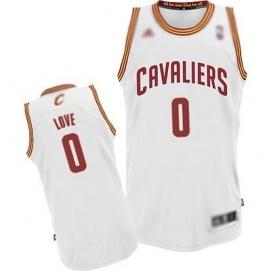 Camiseta Cleveland Cavaliers Love 1ª Equipación