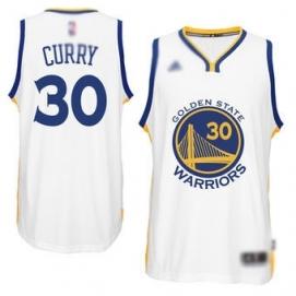 Camiseta Golden State Warriors Curry 1ª Equipación
