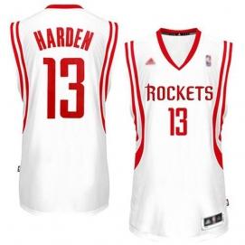Camiseta Houston Rockets Harden 1ª Equipación