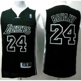 Camiseta Los Angeles Lakers Bryant
