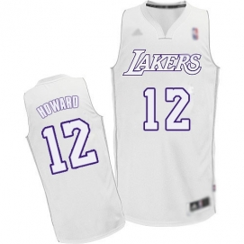 Camiseta Los Angeles Lakers Howard
