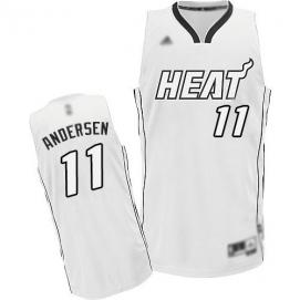 Camiseta Navidad 2012 Miami Heat Andersen