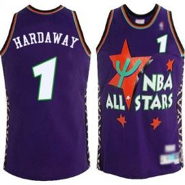Camiseta NBA All Stars Hardaway