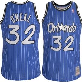 Camiseta Vintage Orlando Magic O'Neal 2ª Equipación
