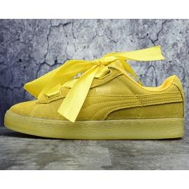 Zapatillas PMA Basket Amarillo