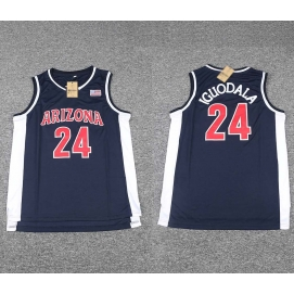Camiseta Arizona Wildcats Iguodala