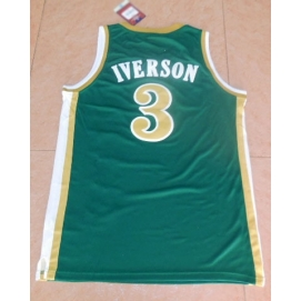 Camiseta Bethel High School Iverson