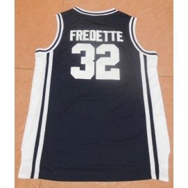 Camiseta BYU Cougars Fredette