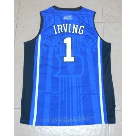 Camiseta Duke Blue Devils Irving