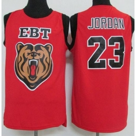 Camiseta EBT High School Jordan