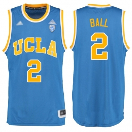 Camiseta UCLA Bruins Ball