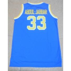 Camiseta UCLA Bruins Abdul-Jabbar