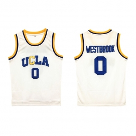 Camiseta UCLA Bruins Westbrook