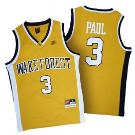Camiseta Wake Forest Demon Deacons