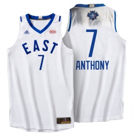 Camiseta NBA All-Star Conferencia Este 2016 Anthony