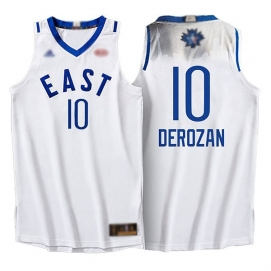 Camiseta NBA All-Star Conferencia Este 2016 DeRozan