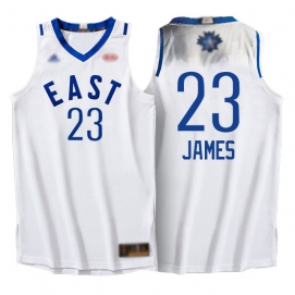 Camiseta NBA All-Star Conferencia Este 2016 James