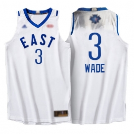 Camiseta NBA All-Star Conferencia Este 2016 Wade