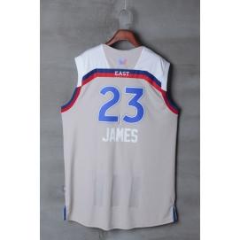 Camiseta NBA All-Star Conferencia Este 2017 James