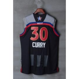 Camiseta NBA All-Star Conferencia Oeste 2017 Curry