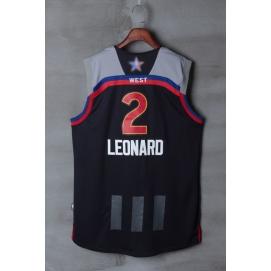 Camiseta NBA All-Star Conferencia Oeste 2017 Leonard