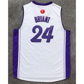 Camiseta Navidad 2015 Los Angeles Lakers Bryant
