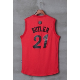 Camiseta Navidad 2016 Chicago Bulls Butler