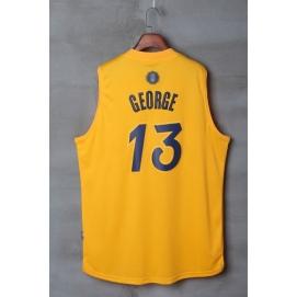Camiseta Navidad 2016 Indiana Pacers George
