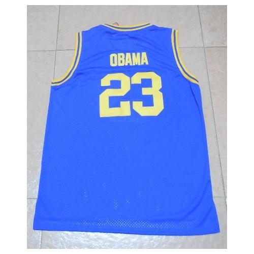 Camiseta Punahou Obama